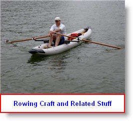 Rowing Craft and Related Stuff