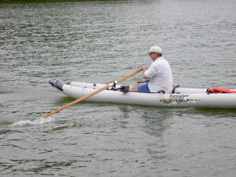 Rowing and Grand National-10
