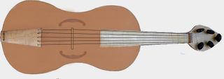Ren Fiddle Final Shape Concept 1