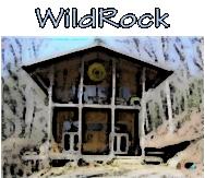 WildRock logo for banner