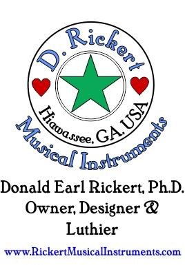 D Rickert Full Logo 9-12
