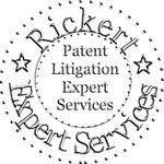 Rickert Expert Services Logo