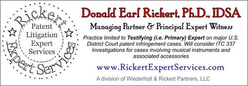 Rickert Expert Service large LinkedIn Logo