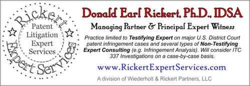 Rickert Expert Service large LinkedIn Logo revised