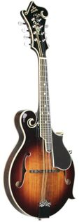 International 58930 Loar Professional Model Mandolin