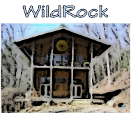 WildRock logo for banner
