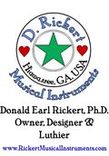 D Rickert Full Logo 9-12