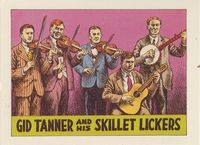 Skilett Lickers
