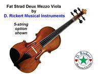 Fat Strad Deux 5-String