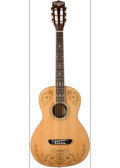 Washburn gold leaf parlor 499