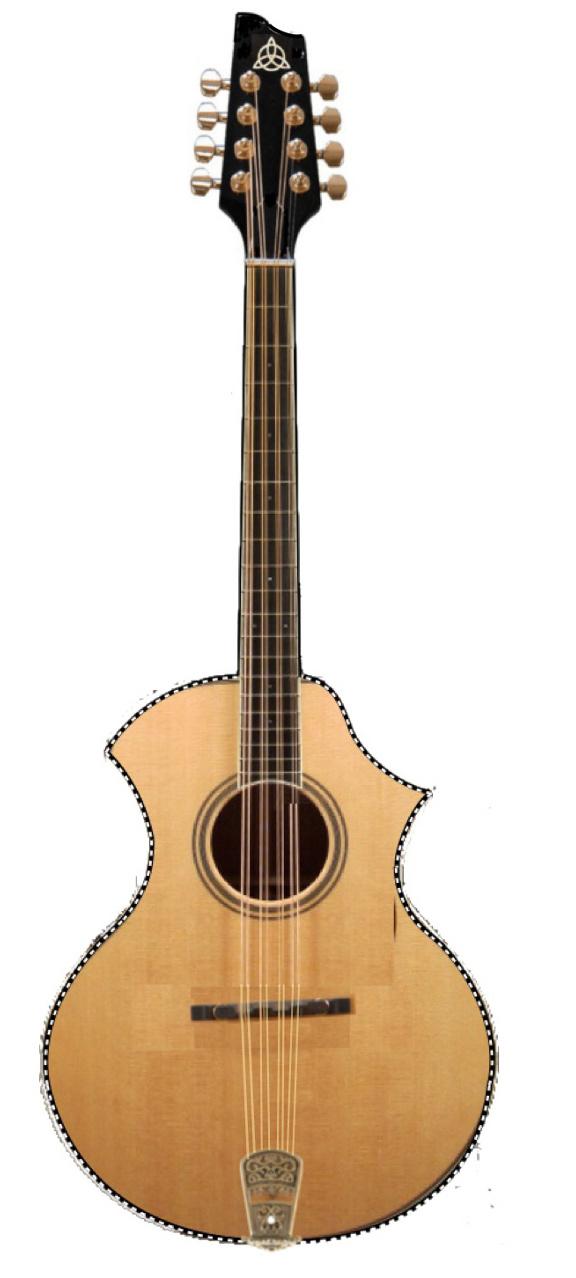 SV Octave Mandolin 1