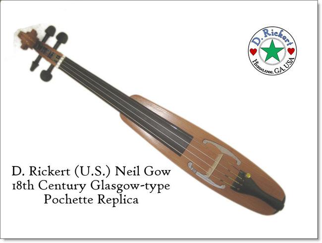 Neil Gow Pochette 1 new