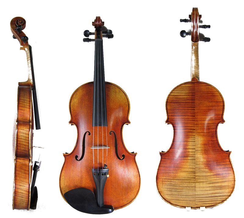 1 Tertis sixteen viola 2