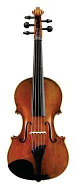FX5 Acoustic Electric 5-String Violin