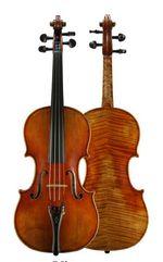 Calvert Soloist Strad