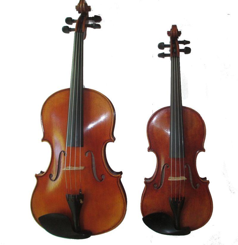 T-Rex and Regular Violin 2