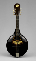 Orville Gibson A mandolin scaled