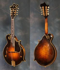 Gibson Loar 1924 F-5 scaled